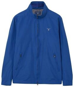 Gant The Mist Jacket Yale Blue
