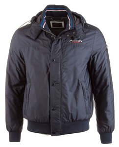 Paul & Shark Ocean Team Admiral's Jacket Navy