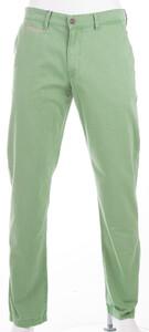 Gardeur Cashmere Cotton Groen