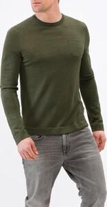 Maerz Merino Extrafine Camouflage Green