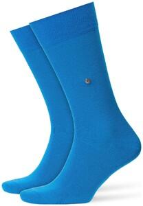 Burlington Lord Socks Turquise