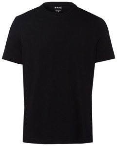 Brax Style Tim T-Shirt Zwart