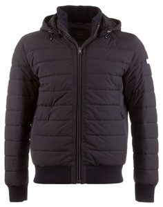Paul & Shark Thermore EvoDown Stretch Jacket Navy