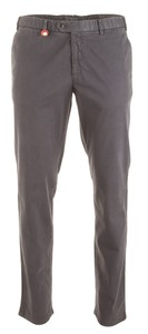 Hiltl Smooth Sensation Chino Antraciet