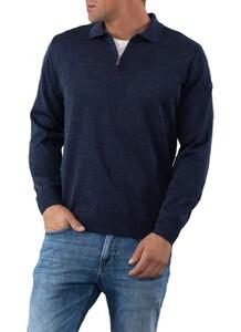 Maerz Zipper Orient Blue