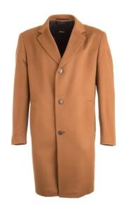 Eres Cashmere Coat Camel