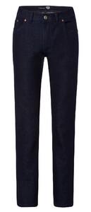 Gardeur Regular Fit Dark Jeans Dark Denim Blue