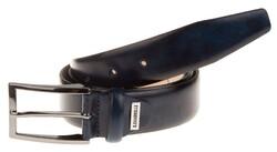Lindenmann Luxury Flame Belt Blauw