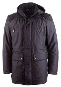 Paul & Shark Typhoon 20000 Jacket Navy