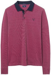 Gant 4 Color Oxford Love Potion