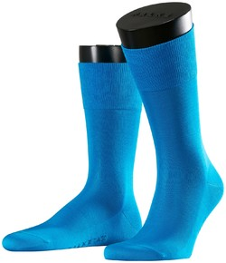 Falke Tiago Socks Turquoise