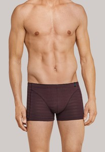 Schiesser 95/5 Shorts Bordeaux