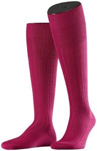 Falke No. 2 Finest Cashmere Kniekousen Arctic Pink