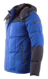 McGregor Angelo Amundsen Down Jacket Blauw