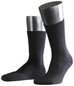 Falke Walkie Light Trekking Socks Zwart