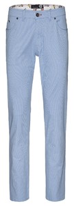 Gardeur Bill 5-Pocket Structure Light Blue