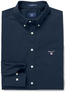 Gant The Broadcloth Navy
