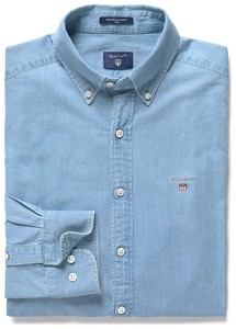 Gant The Indigo Slim Fit Indigo