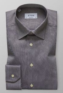 Eton Royal Oxford Zwart