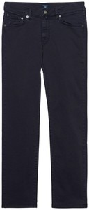 Gant Regular Straight Desert Jeans Navy