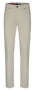 Gardeur Bill 5-Pocket Stretch Beige