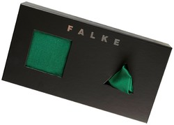 Falke Giftbox Airport met Pochet Golf Groen
