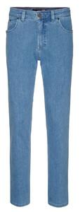 Gardeur Bill Modern-Fit Clean Jeans Bleached Blue