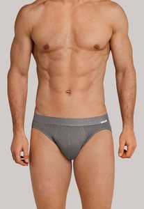Schiesser Long Life Cool Rio-Slip Taupe