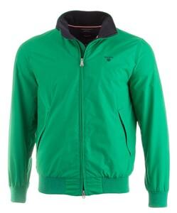 Gant The Hampshire Jacket Groen