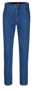 Gardeur Bill Modern-Fit Clean Jeans Stone Blue