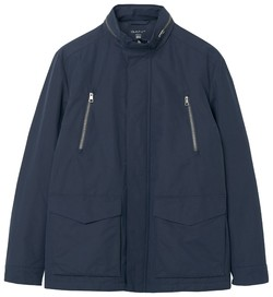 Gant The Avenue Jacket Navy