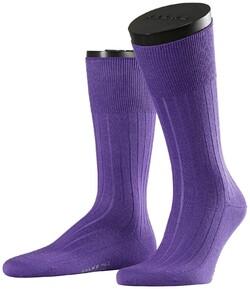 Falke No. 2 Socks Finest Cashmere Paars