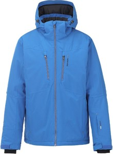 Tenson Yanis Jacket Light Blue