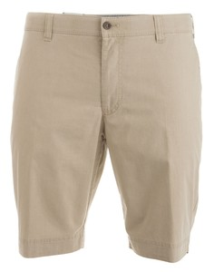 MENS Modern Fit Kuba Shorts Zand