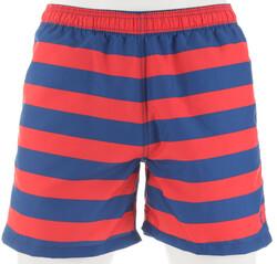 Gant Barstripe Swim Short Rood