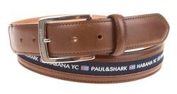 Paul & Shark Yachting Belt Bruin