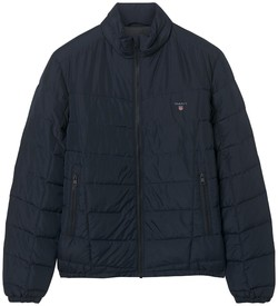 Gant The Cloud Jacket Navy