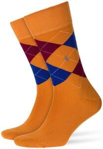 Burlington King Socks Toskana