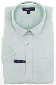 Gant Color Oxford Groen