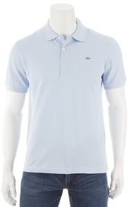 Lacoste Stretch Slim-Fit Polo Atmosphere