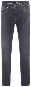 Gardeur Batu Jeans Midden Grijs