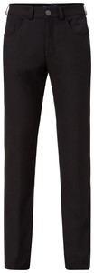 Gardeur Ceramica Stretch 5-Pocket Black