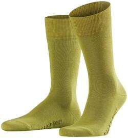 Falke Family Socks Lime