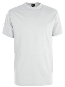 Alan Red Florida T-Shirt T-Shirt Wit