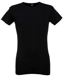 Alan Red Ottawa 2-Pack T-Shirt Black