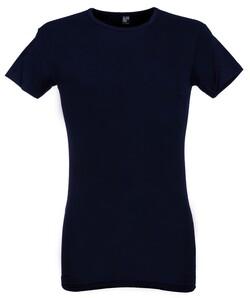 Alan Red Ottawa 2-Pack T-Shirt Navy