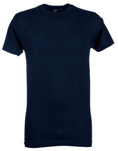 Alan Red Virginia 2-Pack T-Shirt Navy