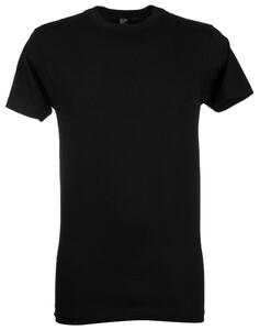 Alan Red Virginia 2-Pack T-Shirt Zwart