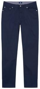 Gant Slim Twill Jeans Navy