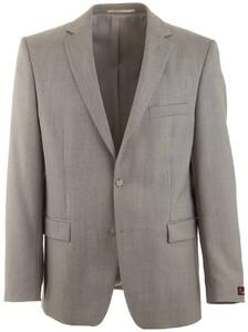 Atelier Torino Roma Faux-Uni  Jacket Grey